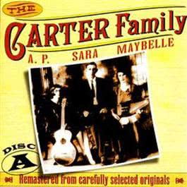 The Appalachians 2007 The Carter Family