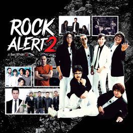 อัลบั้ม ROCK ALERT 2
