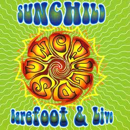 Barefoot & Live 2012 Sunchild