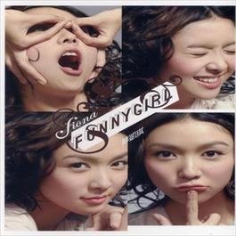 Funnygirl 2012 Fiona