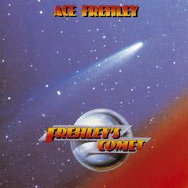 Frehley's Comet 2010 Ace Frehley