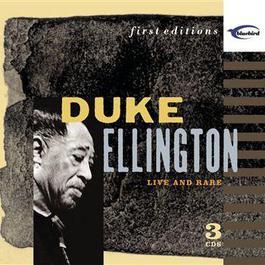 Live And Rare 1970 Duke Ellington & His Orchestra