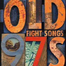 Fight Songs 2010 Old 97's