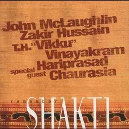 Remember Shakti 2008 John McLaughlin
