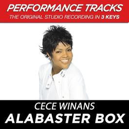Alabaster Box (Performance Tracks) - EP 2009 CeCe Winans