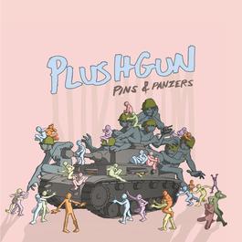 Pins & Panzers 2010 Plushgun