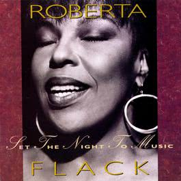 Set The Night To Music 2013 Roberta Flack