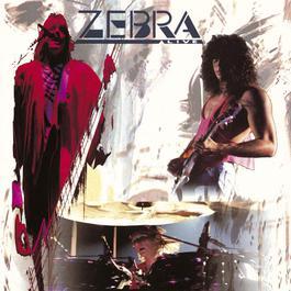 Zebra Live 2010 Zebra(歐美)