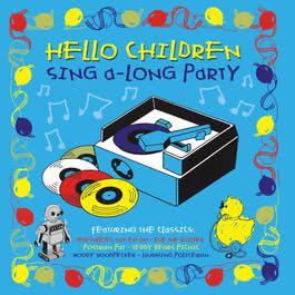 Hello Children Everywhere Children's Sing-A-Long Party 2003 Four Marks Primary School
