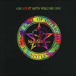 A Slight Case Of Overbombing 2010 The Sisters of Mercy