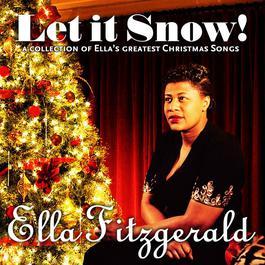 เนื้อเพลง Marshmallow World - Ella Fitzgerald อัลบั้ม Let it Snow ...
