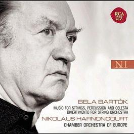 Bartok  Orchestral Works 2004 Nikolaus Harnoncourt