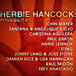 Possibilities (U.S. Version) 2009 Herbie Hancock