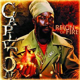 Reign Of Fire 2009 Capleton