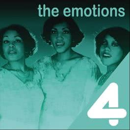 4 Hits: The Emotions 2011 The Emotions