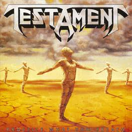 Practice What You Preach 2009 Testament