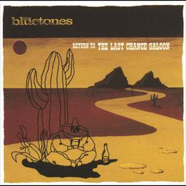 Return To The Last Chance Saloon 2009 The Bluetones