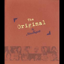 อัลบั้ม The Original By Narongvit