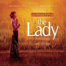 The Lady 2011 Various Artists