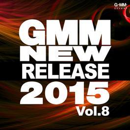 อัลบั้ม Gmm New Release 2015 Vol.8