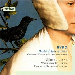 Consort Music & Consort Songs 1998 Gerard Lesne