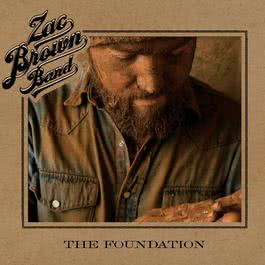 The Foundation 2010 Zac Brown Band
