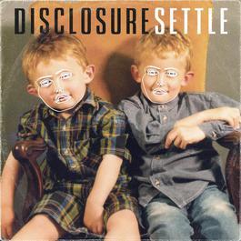 อัลบั้ม Settle