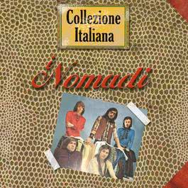 Collezione Italiana 2006 Nomadi