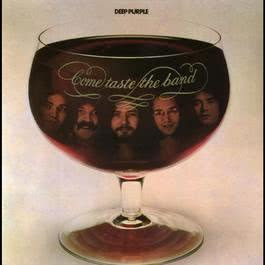 Come Taste The Band 2005 Deep Purple