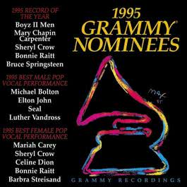 Grammy Nominees 1995 1995 Various Artists