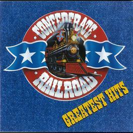 Greatest Hits 2010 Confederate Railroad