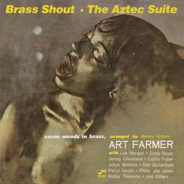 Brass Shout 2008 Art Farmer