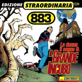 La Donna Il Sogno & Il Grande Incubo 2004 883