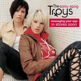 Sorry Song (Internet Single) 2003 The Troys