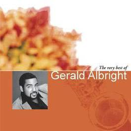 The Very Best Of Gerald Albright 2001 Gerald Albright