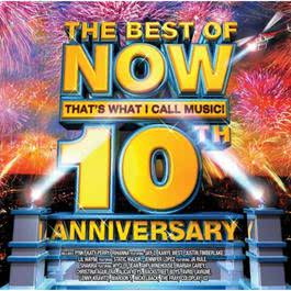 Now That's What I Call Music!10 2002 Now系列