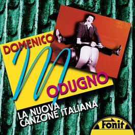 La Nuova Canzone Italiana 2004 Domenico Modugno