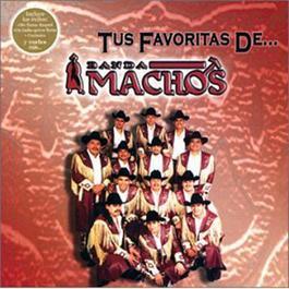 Tus favoritas de... 2003 Banda Machos