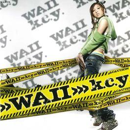 อัลบั้ม K.C.Y.