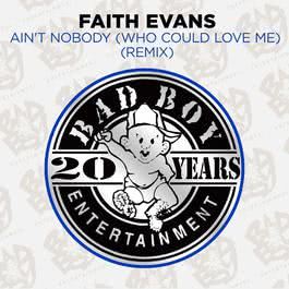 อัลบั้ม Ain't Nobody (Who Could Love Me) [Remix]