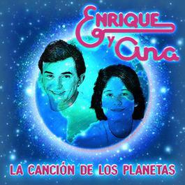 La Canción de los Planetas 2011 Enrique Y Ana