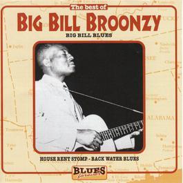 ฟังเพลงอัลบั้ม Big Bill Blues