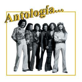 Antología. . . Los Solitarios 2003 Los Solitarios