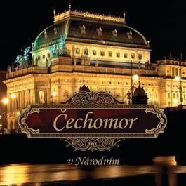 Cechomor v Narodnim 2011 Cechomor