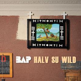 Halv Su Wild 2011 BAP