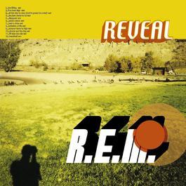 Reveal 2001 R.E.M.