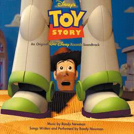 Toy Story 2010 Randy Newman
