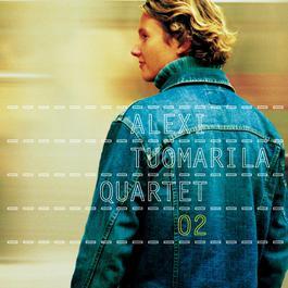02 2004 Alexi Tuomarila Quartet