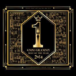 อัลบั้ม GMM GRAMMY BEST OF THE YEAR 2014