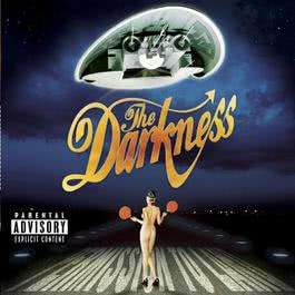 Permission To Land (US Version) 2012 The Darkness